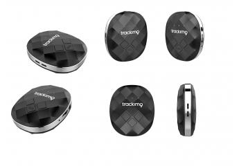 Überwachung Trackimo GPS Tracker Guard 2G im Test, Bild 1