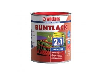 Lacke und Lasuren Wilckens 2in1 Buntlack im Test, Bild 1