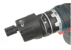 Test Akku Schrauber Bosch Gsr 12v 15 Fc Professional Sehr Gut
