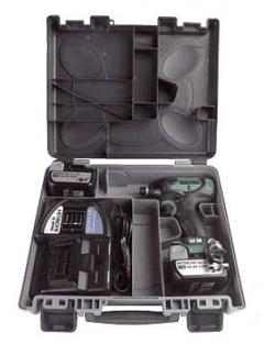 test akku schlagschrauber hitachi wh14dbl sehr gut. Black Bedroom Furniture Sets. Home Design Ideas