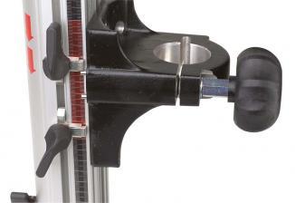 test bohrmaschinen station r mafell bohrstation bst 460 s sehr gut. Black Bedroom Furniture Sets. Home Design Ideas