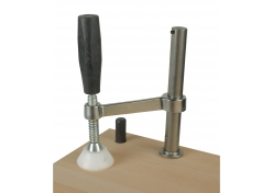 test sonstige werkstatteinrichtung sj bergs hobelbank zubeh r sehr gut. Black Bedroom Furniture Sets. Home Design Ideas