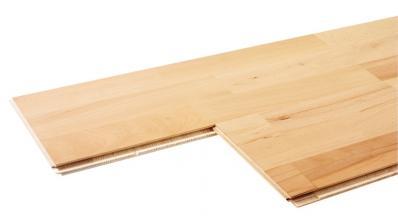 test bodenbel ge holz parkett specht 3 schicht fertigparkett buche family lackiert. Black Bedroom Furniture Sets. Home Design Ideas