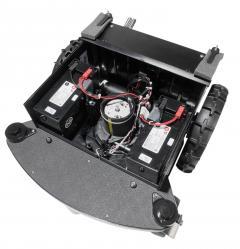 test roboter rasenm her stiga autoclip 525 s sehr gut. Black Bedroom Furniture Sets. Home Design Ideas