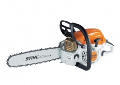 test kettens gen benzin stihl ms 261 c sehr gut. Black Bedroom Furniture Sets. Home Design Ideas