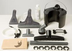 test nass trockensauger thomas boxer sehr gut. Black Bedroom Furniture Sets. Home Design Ideas