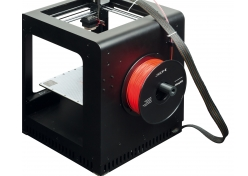 test station re maschinen zortax m200 3d printer sehr. Black Bedroom Furniture Sets. Home Design Ideas