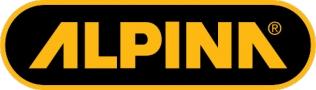 Logo Alpina (Garten)