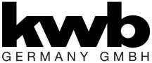 Firmenlogo kwb